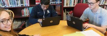 November – HSPT Review Course & Exam