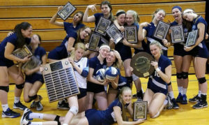 WVB State Champs
