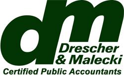 Drescher_&_Malecki_Logo_347c
