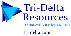 Tri-Delta